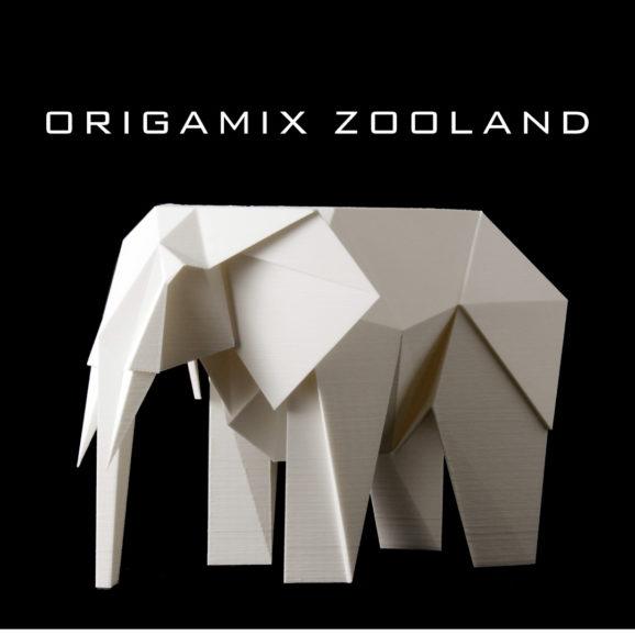 Origamix Zooland